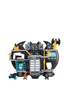 imaginext-dc-super-friends-batcave-playset