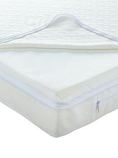 ladybird-safe-and-clean-mattress-topper-cot-bed-size
