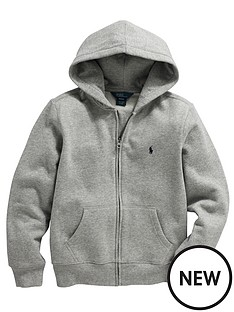 ralph-lauren-classic-zip-through-hooded-top-grey-marl