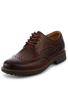 clarks-montecute-wing-brogue-shoes