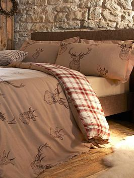 stag-duvet-cover-set