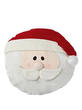 christmas-santa-cushion
