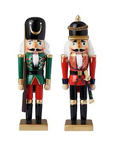 wooden-nutcracker-soldiers-christmas-decorations-2-pack