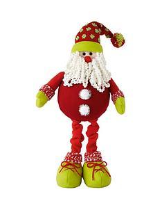 santa-christmas-decoration