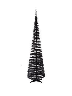 6ft-pre-lit-pop-up-christmas-tree-black
