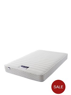 silentnight-miracoil-3-supreme-memory-mattress-optional-next-day-delivery