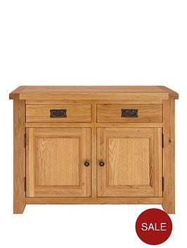 oakland-oak-ready-assembled-compact-sideboard