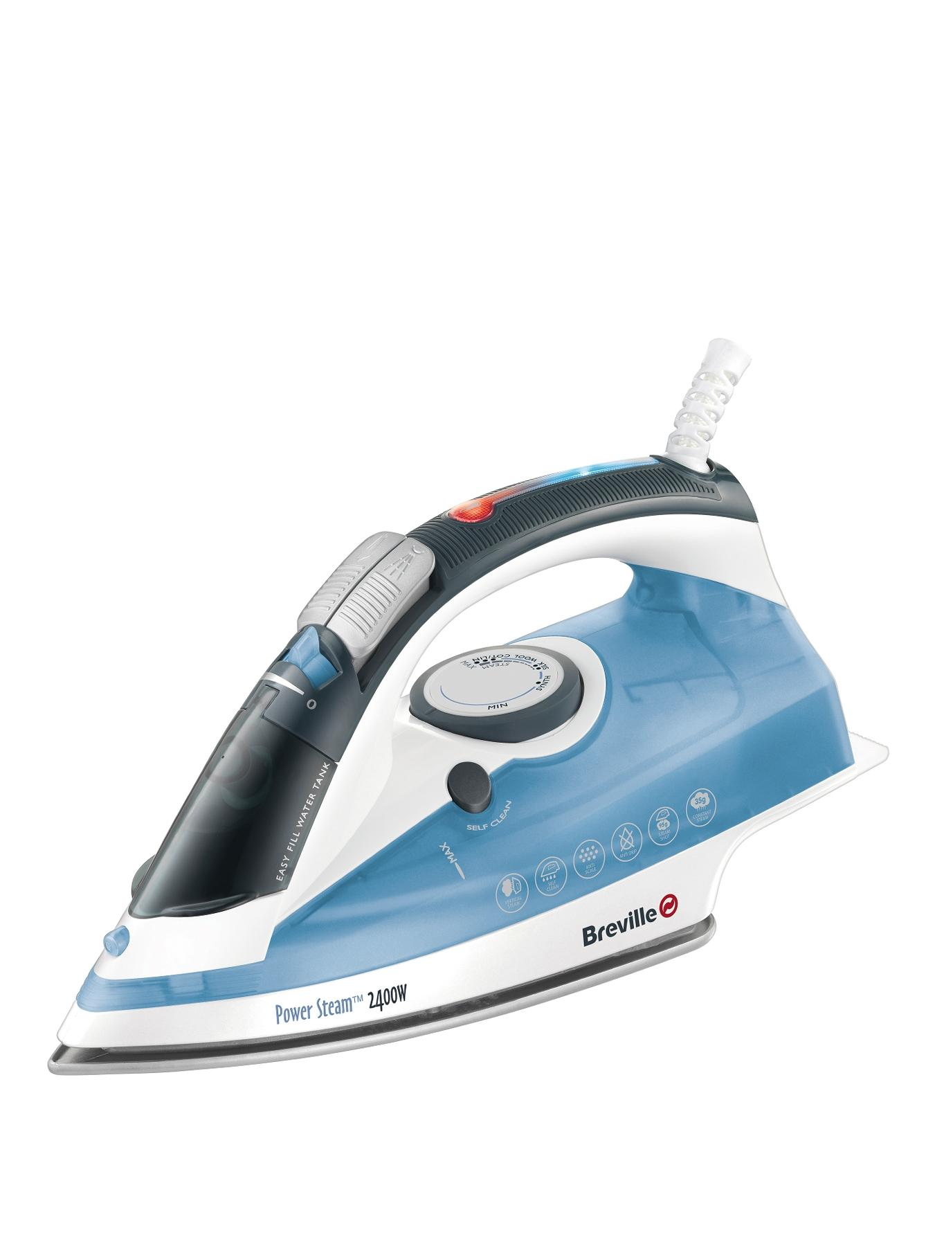 VIN253 2400-watt Steam Iron