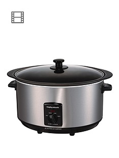 morphy-richards-48705-65-litre-sear-and-stew-slow-cooker