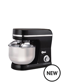 morphy-richards-accents-400011-stand-mixer-black