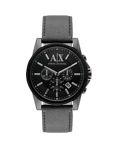 armani-exchange-grey-silicone-strap-chronograph-mens-watch