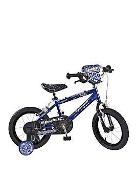 concept-spider-kids-bike-9-inch-frame