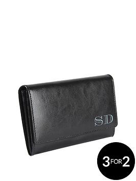 personalised-leather-purse