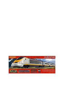 hornby-the-eurostar-train-set