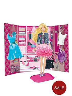 barbie-fashion-magnets