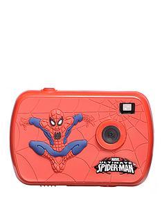 spiderman-digital-camera