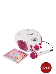 easy-karaoke-boombox-and-disney-cd