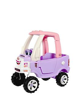 little-tikes-princess-cozy-truck