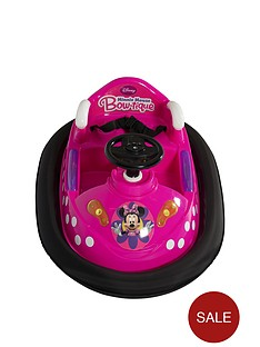 minnie-mouse-bumpacar