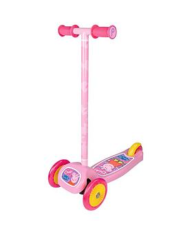 peppa-pig-tilt-n-turn-scooter