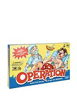 Operation Game - 2013 Edition