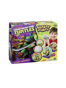 teenage-mutant-ninja-turtles-shaker-maker-leonardo-and-michelangelo