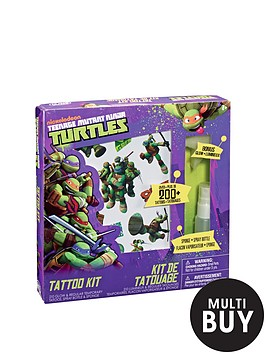 teenage-mutant-ninja-turtles-temporary-tattoo-kit