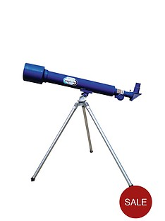 discovery-astronomical-telescope