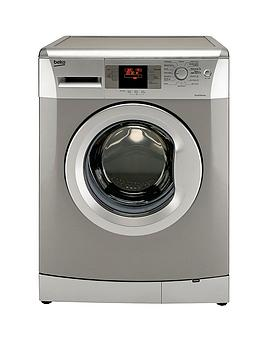 beko-wmb714422s-7kg-load-1400-spin-washing-machine-next-day-delivery-silver