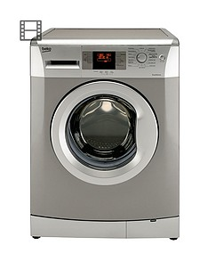 beko-wmb714422s-7kg-load-1400-spin-washing-machine-silver-next-day-delivery