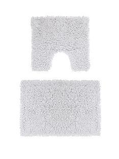 tuft-twist-bath-mat-and-pedestal-set-next-day-delivery