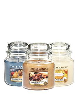yankee-candle-3-medium-candle-jars
