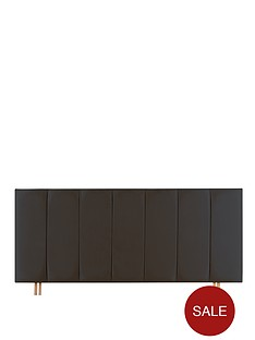 refresh-faux-suede-panel-headboard