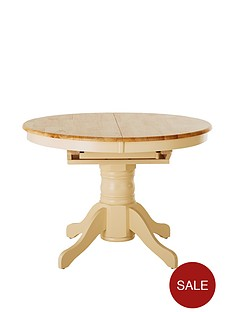 kildare-extending-round-dining-table