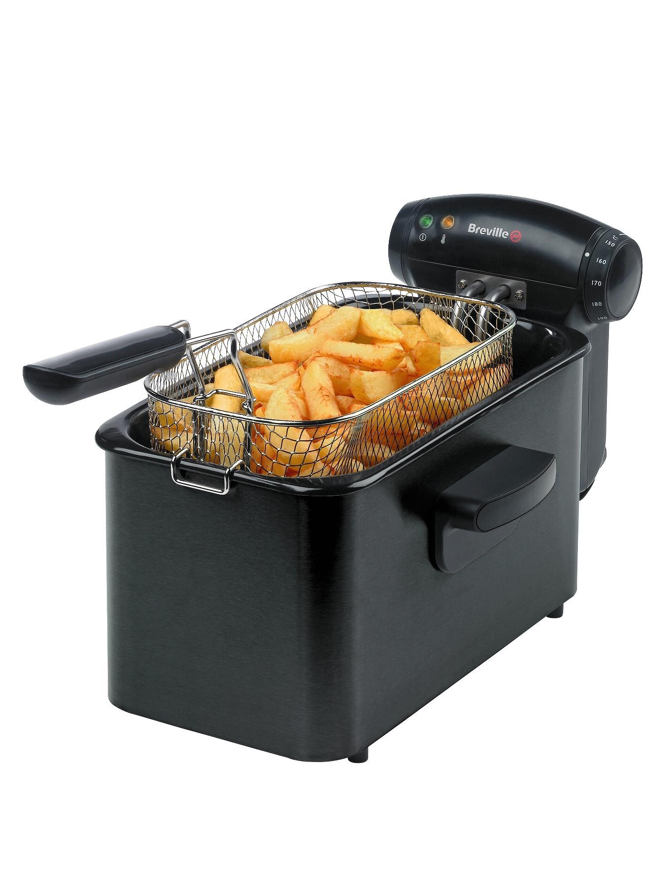 VDF102 3-Litre Pro Fryer