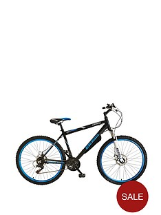 boss-26-inch-alloy-mens-mountain-bike-with-hydraulic-brakes