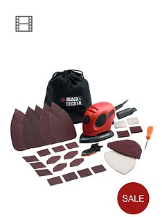 black-decker-ka161bc-gb-mouse-sander-kit-free-prize-draw-entry
