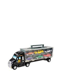 small-wonders-14-inch-truck-carry-case-with-6-cars