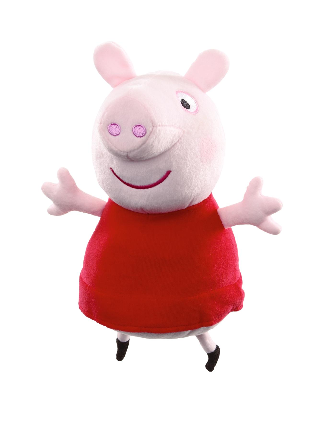 Tickle and Giggle Peppa