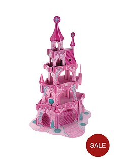 early-learning-centre-snow-queen-palace