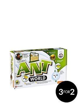 my-living-world-ant-world