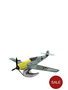 airfix-quickbuild-messerschmitt