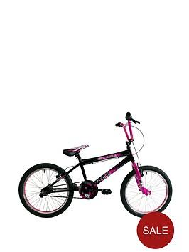 zombie-outbreak-girls-bmx-bike