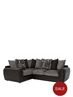 monico-floral-left-hand-double-arm-corner-group-sofa