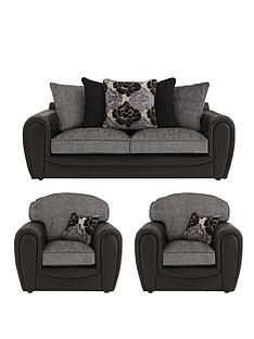 monico-floral-3-seater-sofa-2-armchairs-buy-and-save