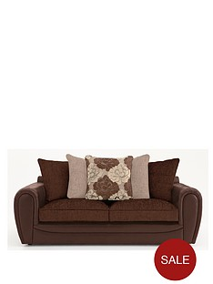 monico-floral-3-seater-sofa