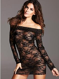 ann-summers-britney-dress