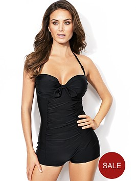 resort-shapewear-underwired-playsuit-black