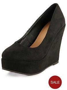 garland-imi-suede-platform-wedge-black