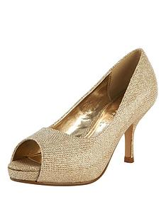fey-mid-heel-open-toe-court-gold